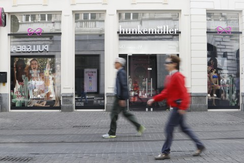 Hunkemöller - Gent - Retail Point