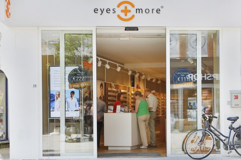 Eyes and More- Mechelen -Retail Point