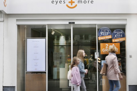 Eyes and More_Gent_Retail Point