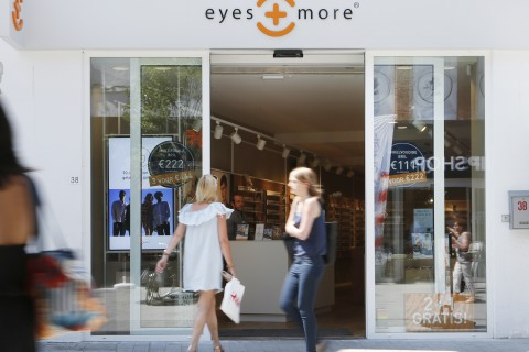 Eyes & More - Retail Point