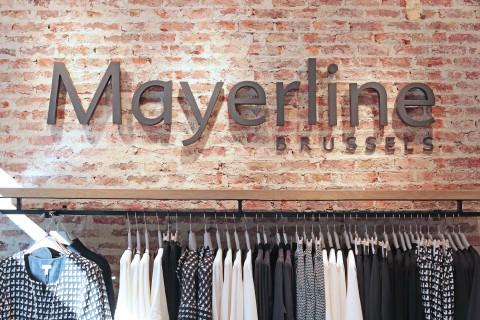Leuven Mayerline - Retail Point