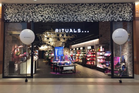Rituals - Waasland Shopping -  Retail Point