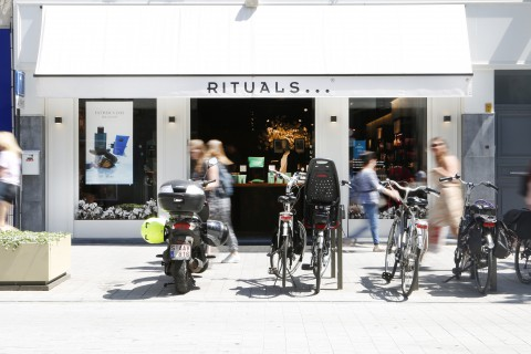 Rituals Mechelen - Retail Point