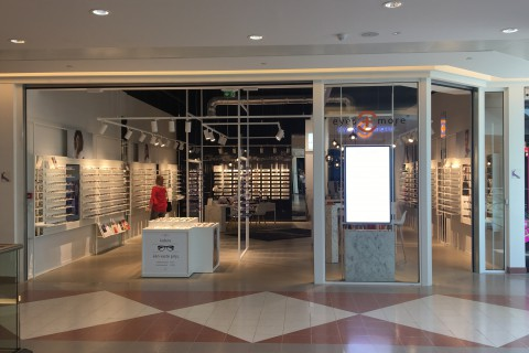 Eyes + More -  Wijnegem Shopping - Retail Point