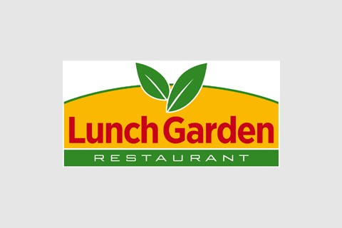 Lunch Garden, a Retail Point reference