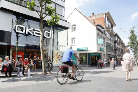 Okaidi - Hasselt - Retail Point