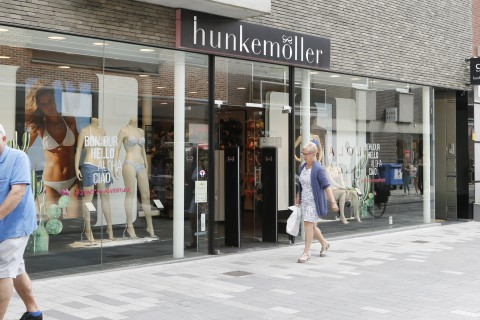 Hunkemöller- Lommel -  Retail Point