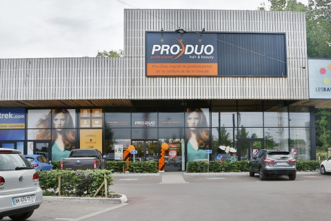 Pro Duo - Tournai - Retail Point