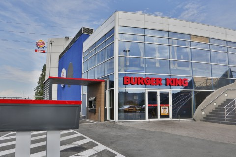 Burger King_Drive_Kinepolis_Antwerp_Retail Point
