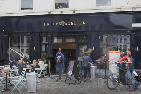 Frites Atelier - Gent - Retail Point