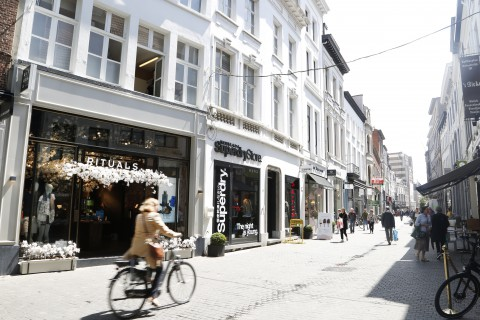Rituals Antwerp Korte Gasthuisstraat 7 - Retail Point