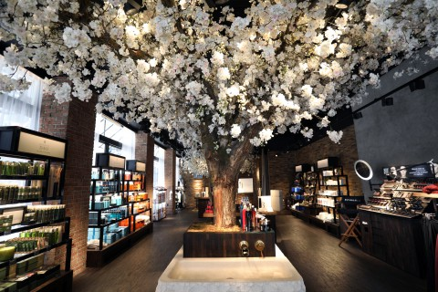 Rituals - Belgium - Retail Point